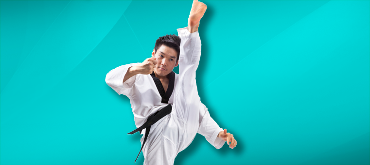 Mens-Karate