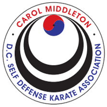 DCSDKA logo